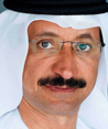 Ahmed Sultan  Bin Sulayem